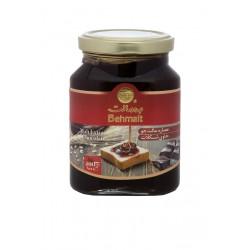 عصاره مالت جو شکلاتی 400 گرمی به مالت